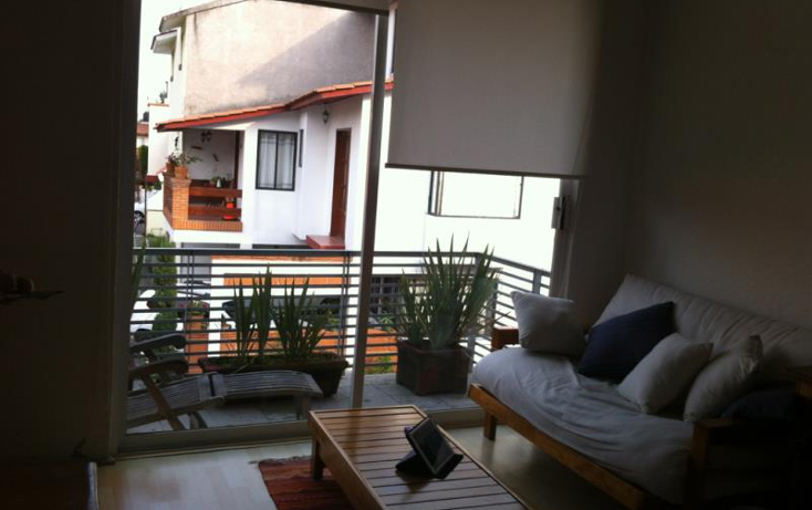 Foto de casa en venta en cuauht?moc 215, santa mar?a tepepan, xochimilco, distrito federal, 1032977 No. 07