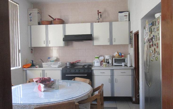 Foto de casa en venta en cuauhtemoc 232 , san lorenzo atemoaya, xochimilco, distrito federal, 1709566 No. 03