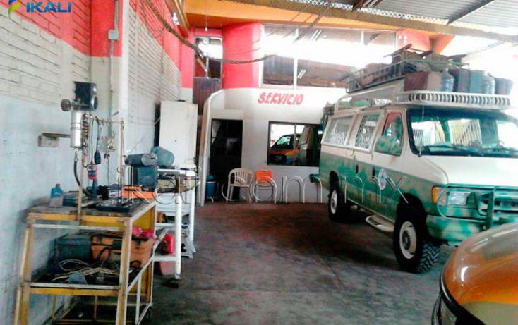 Foto de local en renta en cuauhtemoc 4, 5 de mayo vieja, poza rica de hidalgo, veracruz, 1629240 no 01
