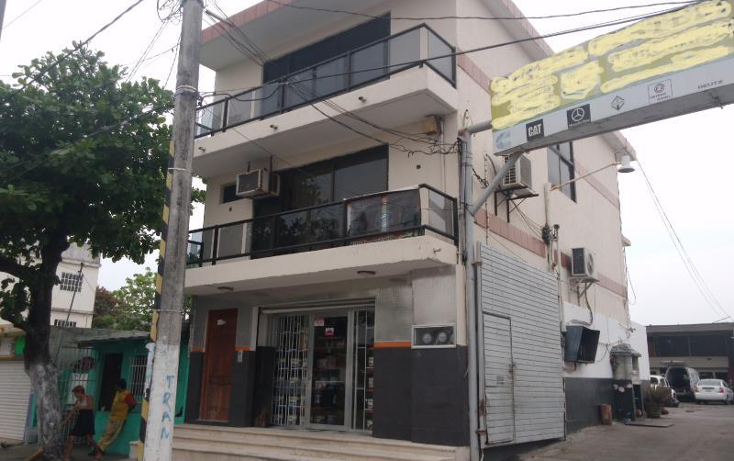 Foto de edificio en renta en cuauhtemoc 4328, moderno, veracruz, veracruz de ignacio de la llave, 1826886 No. 01