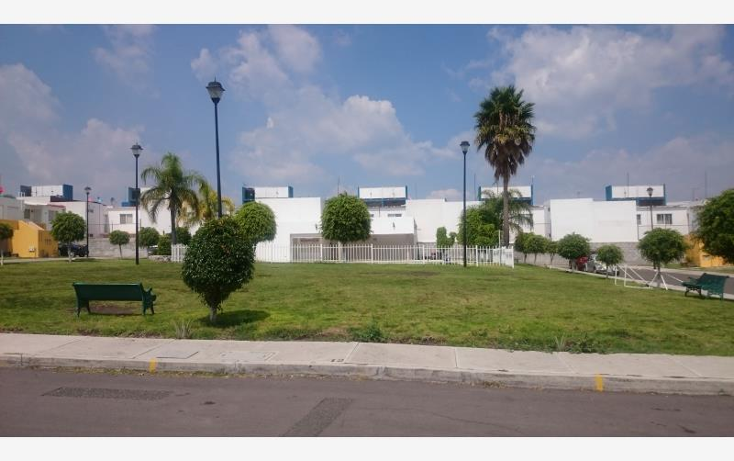 Foto de departamento en venta en cuauhtémoc 5, peñuelas, querétaro, querétaro, 2779445 No. 10