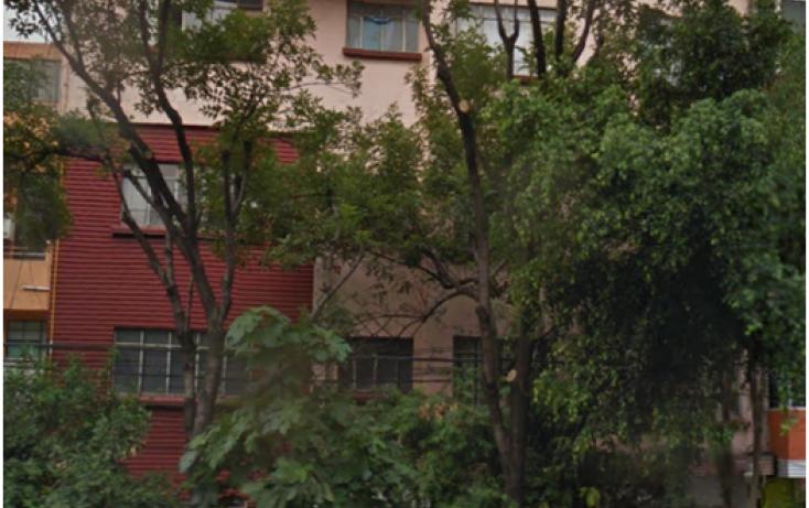 Foto de departamento en venta en cuauhtemoc 685, vertiz narvarte, benito juárez, df, 1856054 no 01