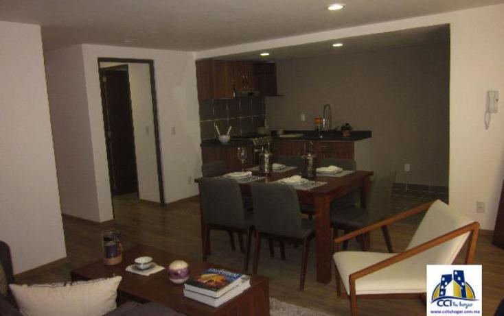 Foto de departamento en venta en  975, narvarte oriente, benito juárez, distrito federal, 1993418 No. 03