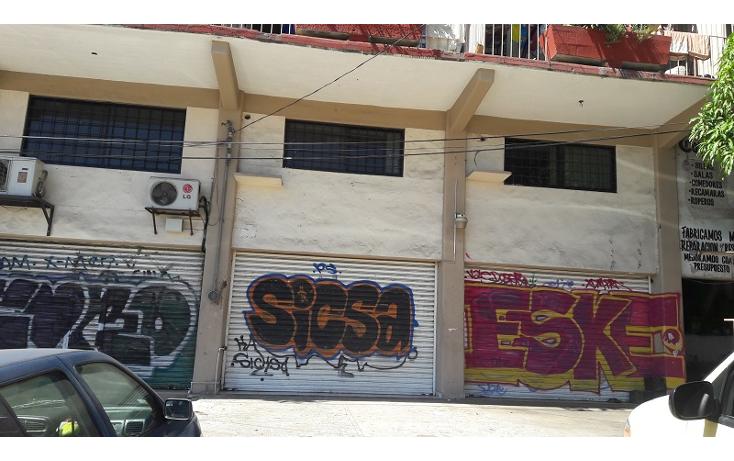 Foto de local en venta en  , cuauhtémoc, acapulco de juárez, guerrero, 1093713 No. 01