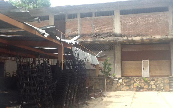 Foto de bodega en renta en, cuauhtémoc, acapulco de juárez, guerrero, 1715660 no 02