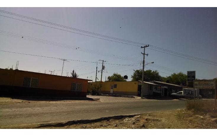 Foto de terreno habitacional en venta en  , cuauhtémoc, aguascalientes, aguascalientes, 1767432 No. 01