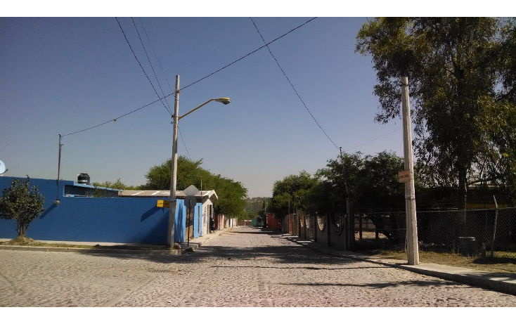 Foto de terreno habitacional en venta en  , cuauhtémoc, aguascalientes, aguascalientes, 1767432 No. 02
