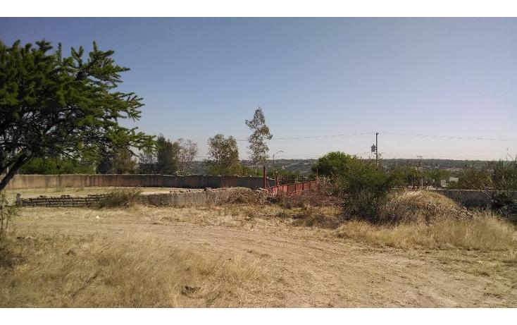 Foto de terreno habitacional en venta en  , cuauhtémoc, aguascalientes, aguascalientes, 1767432 No. 05