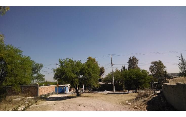 Foto de terreno habitacional en venta en  , cuauhtémoc, aguascalientes, aguascalientes, 1767432 No. 07