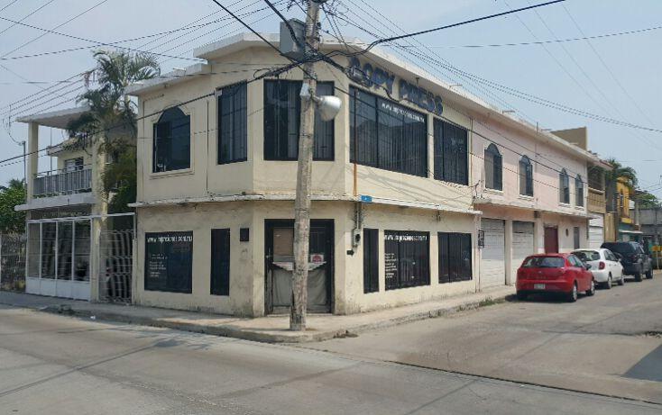 Foto de edificio en venta en, cuauhtémoc, carmen, campeche, 1864084 no 01