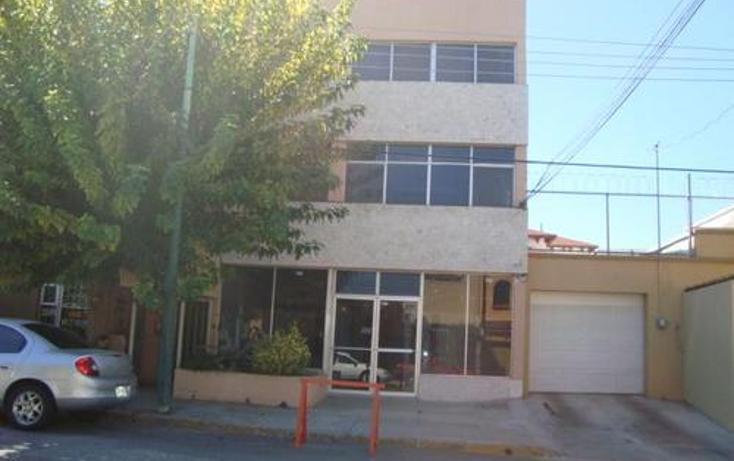 Foto de edificio en renta en  , cuauht?moc, chihuahua, chihuahua, 1070671 No. 01