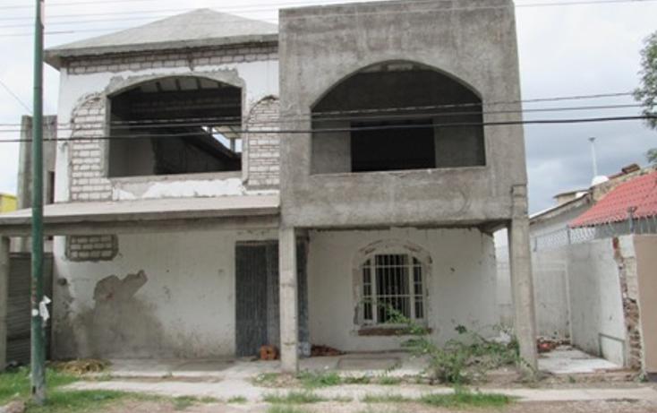 Foto de casa en venta en  , cuauhtémoc, chihuahua, chihuahua, 1187093 No. 01