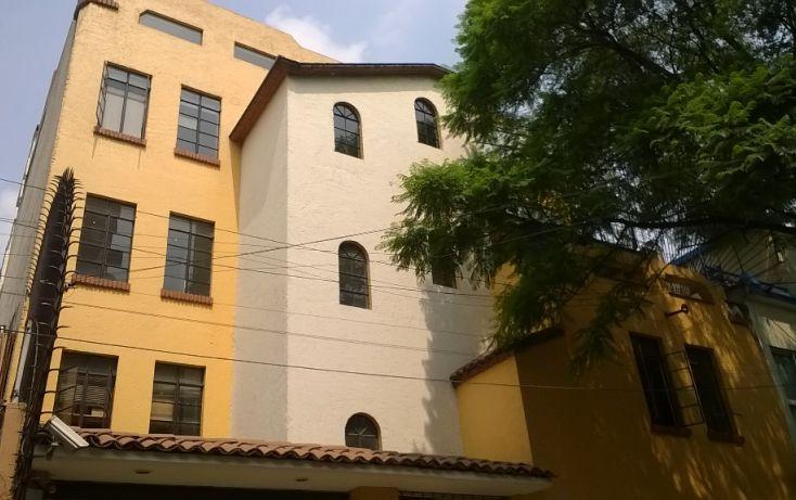 Foto de edificio en venta en, cuauhtémoc, cuauhtémoc, df, 1073633 no 01