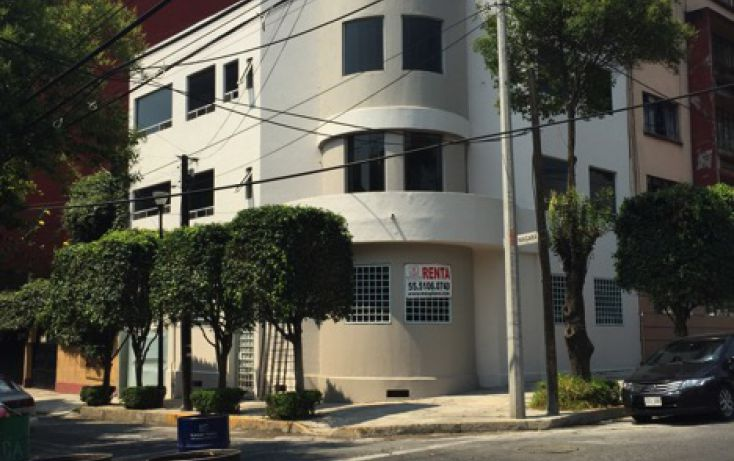 Foto de edificio en renta en, cuauhtémoc, cuauhtémoc, df, 1119203 no 01