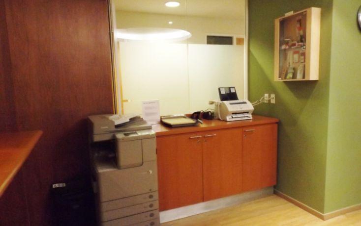 Foto de oficina en renta en, cuauhtémoc, cuauhtémoc, df, 1244203 no 05