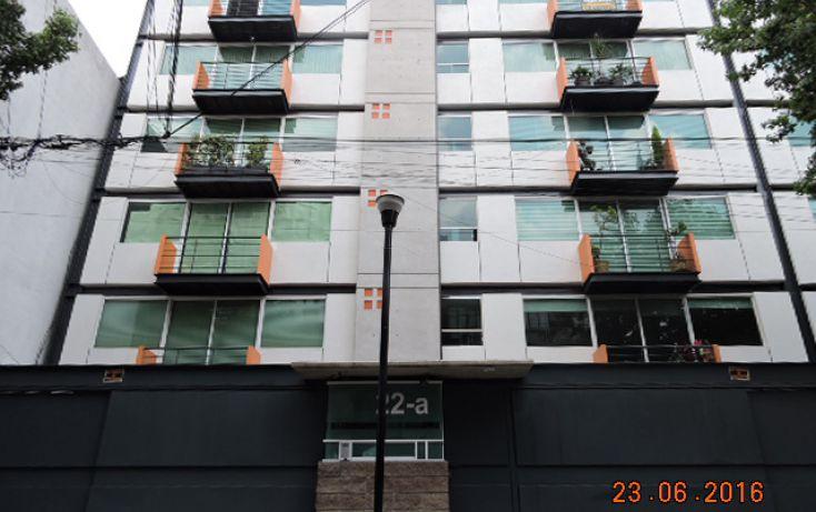 Foto de departamento en renta en, cuauhtémoc, cuauhtémoc, df, 2003424 no 01