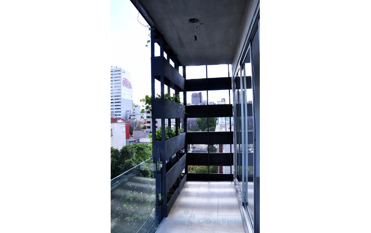 Foto de departamento en renta en  , cuauhtémoc, cuauhtémoc, distrito federal, 1039063 No. 17