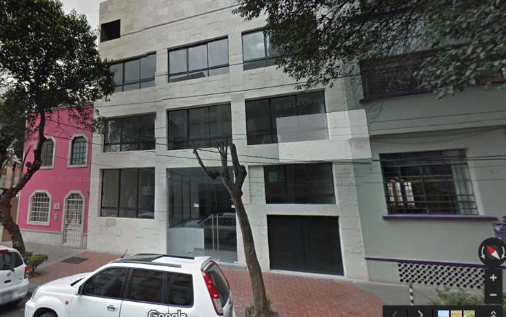 Foto de edificio en renta en  , cuauht?moc, cuauht?moc, distrito federal, 1360355 No. 02