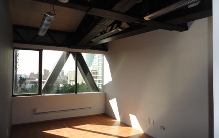 Foto de oficina en renta en  , cuauhtémoc, cuauhtémoc, distrito federal, 1389131 No. 03
