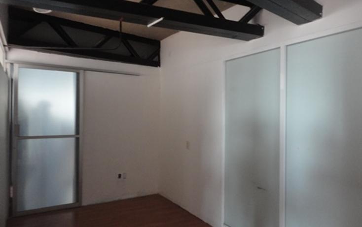 Foto de oficina en renta en  , cuauhtémoc, cuauhtémoc, distrito federal, 1389131 No. 04