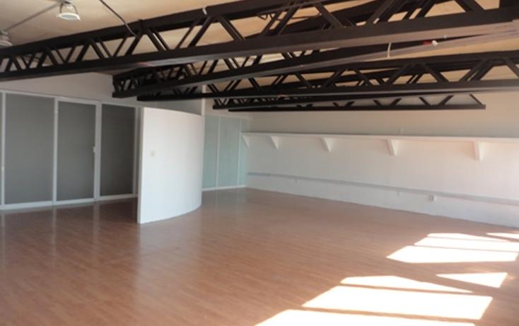 Foto de oficina en renta en  , cuauhtémoc, cuauhtémoc, distrito federal, 1389131 No. 07