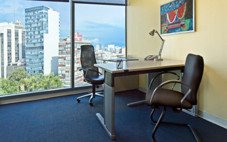 Foto de oficina en renta en  , cuauhtémoc, cuauhtémoc, distrito federal, 1421445 No. 03
