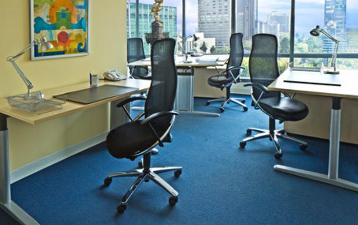 Foto de oficina en renta en  , cuauhtémoc, cuauhtémoc, distrito federal, 1421445 No. 04