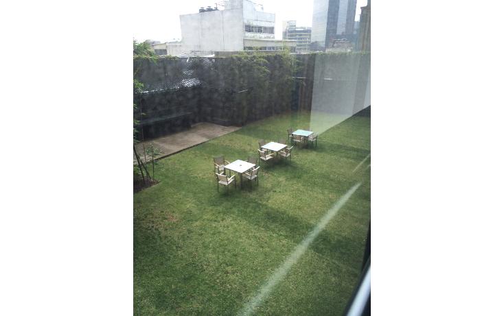 Foto de departamento en renta en  , cuauhtémoc, cuauhtémoc, distrito federal, 1568452 No. 07