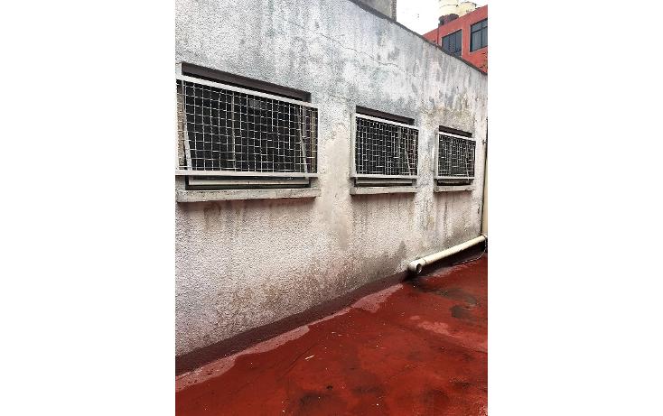 Foto de nave industrial en renta en  , cuauht?moc, cuauht?moc, distrito federal, 1578508 No. 20