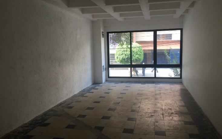 Foto de edificio en venta en  , cuauhtémoc, cuauhtémoc, distrito federal, 1642014 No. 13
