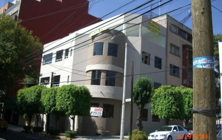 Foto de edificio en renta en  , cuauhtémoc, cuauhtémoc, distrito federal, 1646832 No. 01