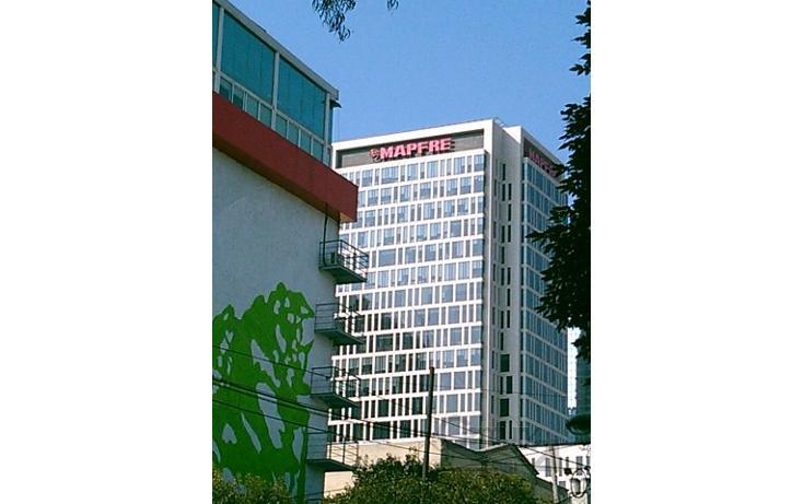 Foto de oficina en renta en  , cuauhtémoc, cuauhtémoc, distrito federal, 1705852 No. 02