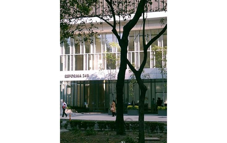 Foto de oficina en renta en  , cuauhtémoc, cuauhtémoc, distrito federal, 1705852 No. 03