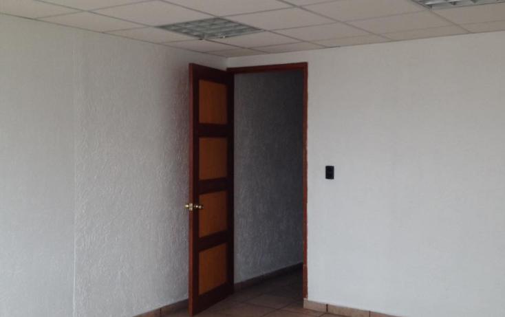 Foto de oficina en renta en  , cuauhtémoc, cuauhtémoc, distrito federal, 1820510 No. 04