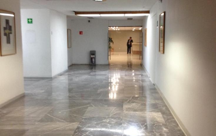 Foto de oficina en renta en  , cuauhtémoc, cuauhtémoc, distrito federal, 1820510 No. 07