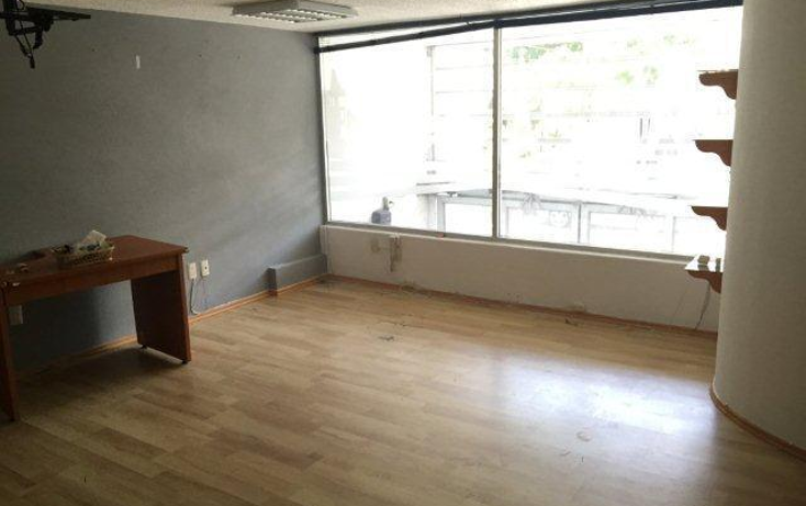 Foto de oficina en venta en  , cuauhtémoc, cuauhtémoc, distrito federal, 1835428 No. 03