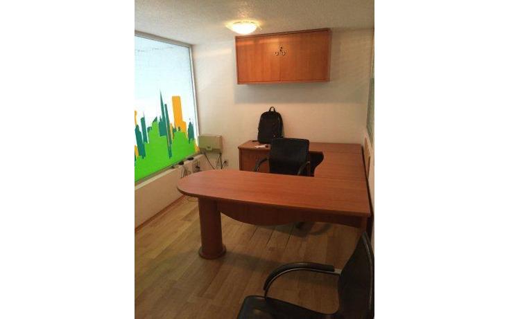 Foto de oficina en venta en  , cuauhtémoc, cuauhtémoc, distrito federal, 1835428 No. 07