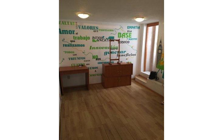 Foto de oficina en venta en  , cuauhtémoc, cuauhtémoc, distrito federal, 1835428 No. 08