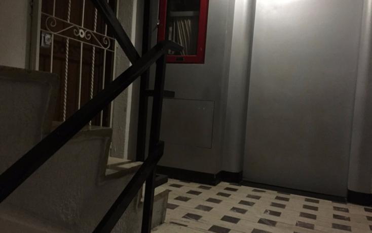 Foto de departamento en venta en  , cuauhtémoc, cuauhtémoc, distrito federal, 1835430 No. 14