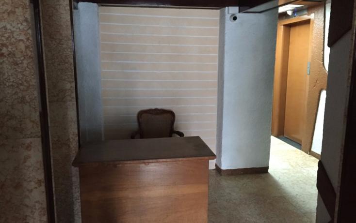 Foto de departamento en venta en  , cuauhtémoc, cuauhtémoc, distrito federal, 1835430 No. 17