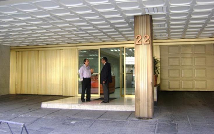 Foto de oficina en renta en  , cuauhtémoc, cuauhtémoc, distrito federal, 1848432 No. 01