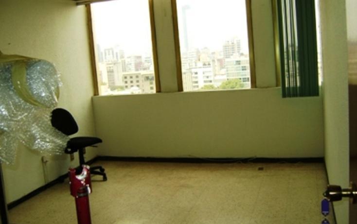 Foto de oficina en renta en  , cuauhtémoc, cuauhtémoc, distrito federal, 1848432 No. 08