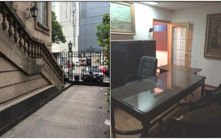 Foto de casa en renta en  , cuauhtémoc, cuauhtémoc, distrito federal, 1851724 No. 08