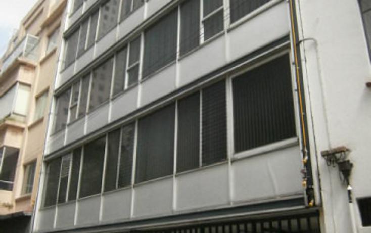 Foto de departamento en venta en  , cuauhtémoc, cuauhtémoc, distrito federal, 1854370 No. 01