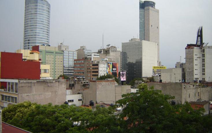 Foto de departamento en renta en  , cuauhtémoc, cuauhtémoc, distrito federal, 1998844 No. 11
