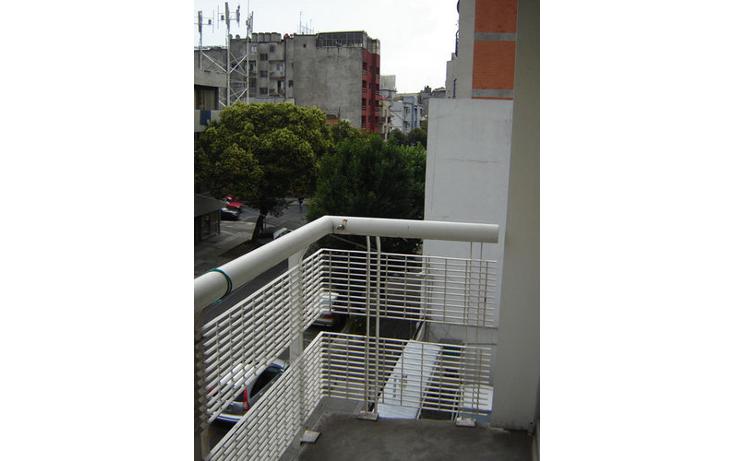 Foto de departamento en renta en  , cuauhtémoc, cuauhtémoc, distrito federal, 1998844 No. 12
