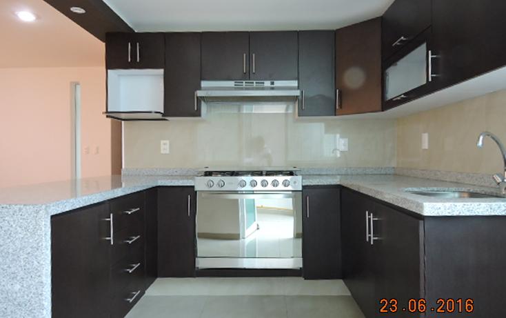 Foto de departamento en renta en  , cuauhtémoc, cuauhtémoc, distrito federal, 2003424 No. 06