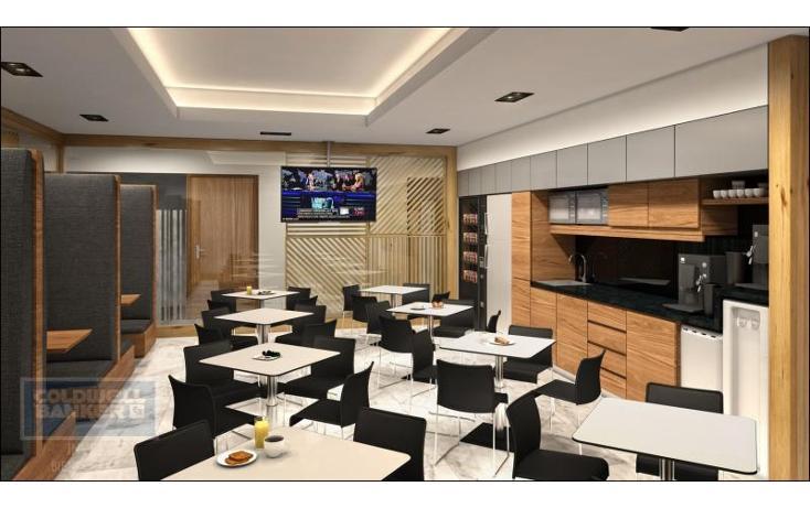 Foto de oficina en renta en  , cuauhtémoc, cuauhtémoc, distrito federal, 2032782 No. 04