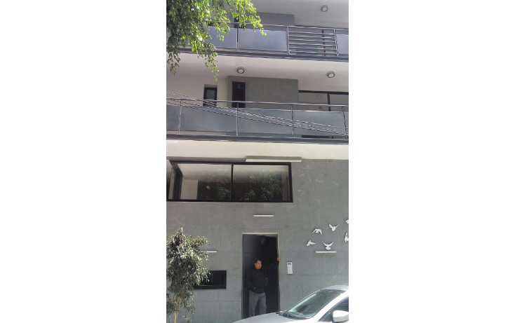 Foto de departamento en renta en  , cuauhtémoc, cuauhtémoc, distrito federal, 2036694 No. 01