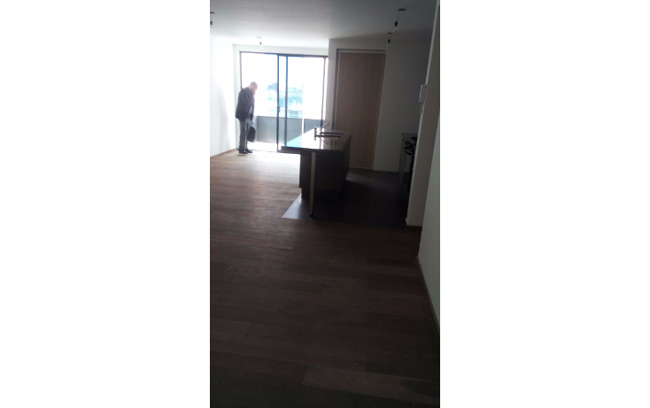 Foto de departamento en renta en  , cuauhtémoc, cuauhtémoc, distrito federal, 2036694 No. 14